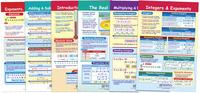 Pocket Charts, Item Number 1567230