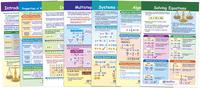 Pocket Charts, Item Number 1567233