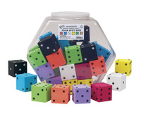 Math Manipulatives, Item Number 1567239