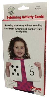 Math Manipulatives, Item Number 1567305