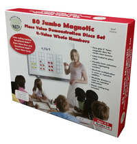 Math Manipulatives, Item Number 1567329