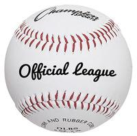 Baseballs & Softballs, Item Number 1568500