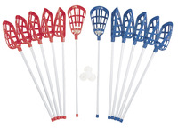 Lacrosse Equipment, Lacrosse Sticks, Lacrosse Nets, Item Number 1568551