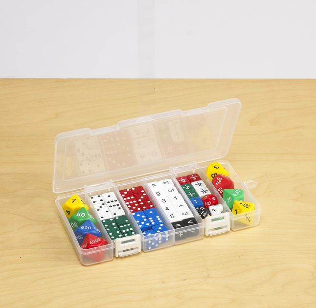 Math Manipulatives, Item Number 1568891