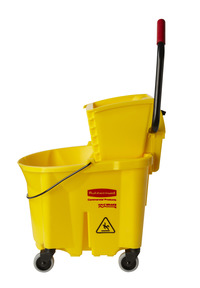 Buckets, Dust Pans, Item Number 1568924