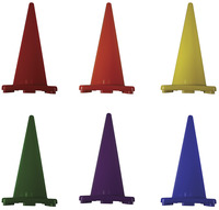 Cones, Safety Cones, Sports Cones, Item Number 1569064