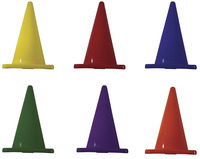 Cones, Safety Cones, Sports Cones, Item Number 1569065