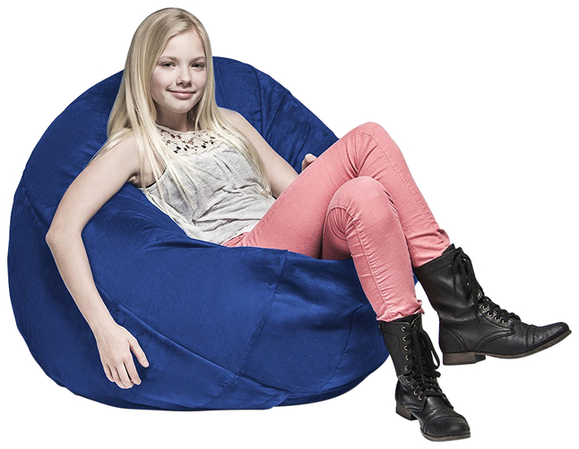 Bean Bag Chairs Supplies, Item Number 1570017