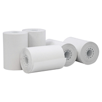 Image for Business Source Thermal Roll, 2-1/4 x 55 Foot, Pack of 50 Rolls, White from School Specialty