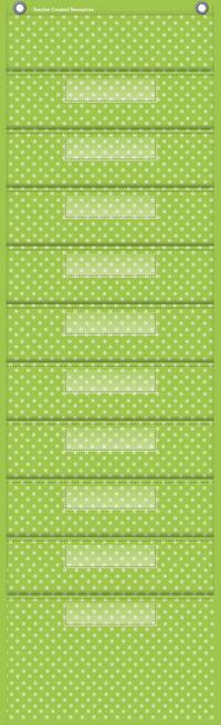 Pocket Charts, Chore Charts, Item Number 1570370