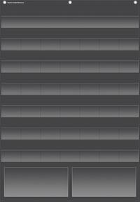 Pocket Charts, Chore Charts, Item Number 1570373