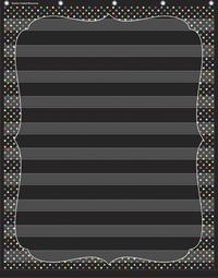 Pocket Charts, Chore Charts, Item Number 1570381