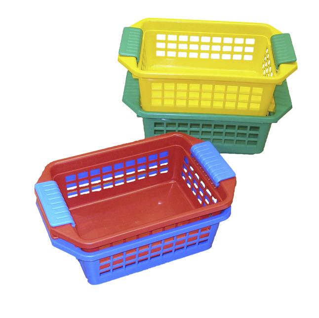 Storage Baskets, Item Number 1570790