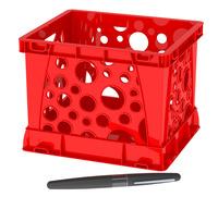 Classroom Crates, Item Number 1570801