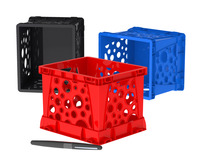 Micro Crate, Item Number 1575932