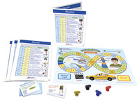 Early Childhood Math Games, Item Number 1571145