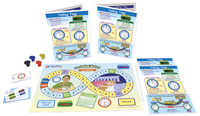 Early Childhood Math Games, Item Number 1571177