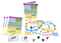 Early Childhood Math Games, Item Number 1571179