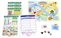 Early Childhood Math Games, Item Number 1571181