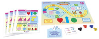 Early Childhood Math Games, Item Number 1571188