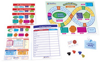 Early Childhood Math Games, Item Number 1571195