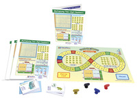 Early Childhood Math Games, Item Number 1571200