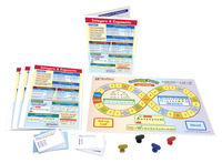 Early Childhood Math Games, Item Number 1571235