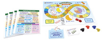 Early Childhood Math Games, Item Number 1571240