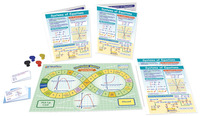 Early Childhood Math Games, Item Number 1571243
