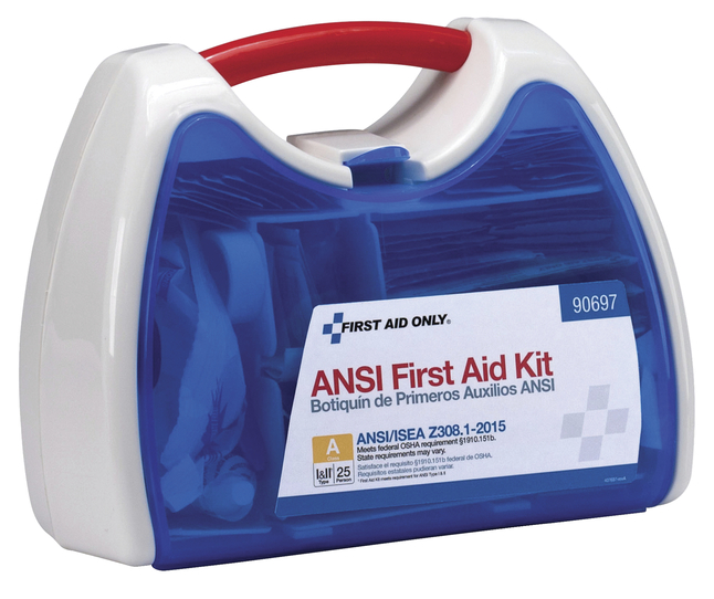 First Aid Kits, Item Number 1571699