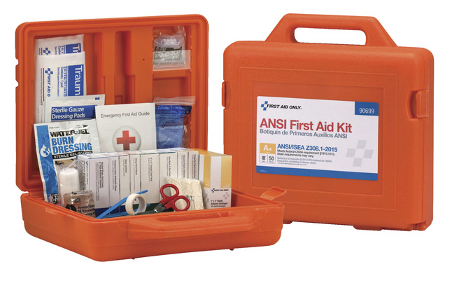 First Aid Kits, Item Number 1572099