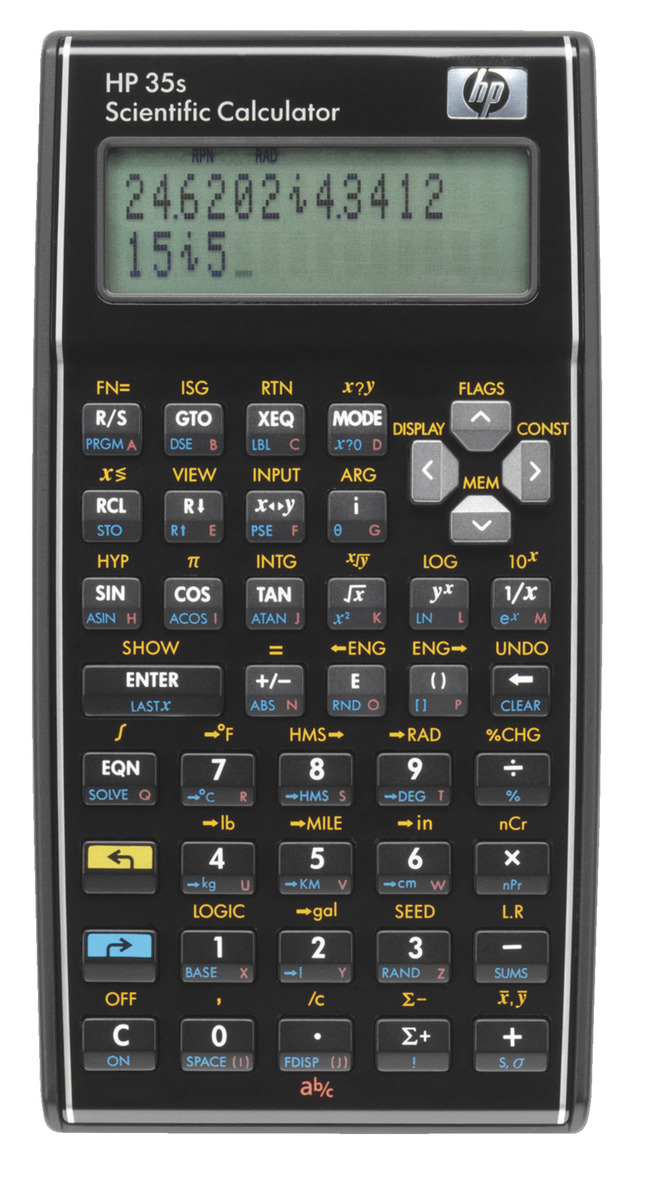 Scientific Calculators, Item Number 1572190