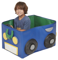 ECR4Kids My Safe Space Toy Car for Kids Item Number 2012720