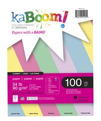 Copy Paper, Item Number 1572410