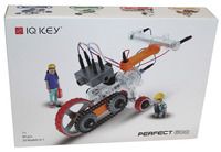 Image for American Scientific IQ KEY Perfect 600 Robotic STEM Educational Kit from SSIB2BStore