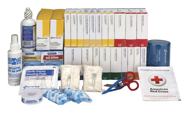 Cleaning Kits, Cleaning Supplies, Item Number 1573181