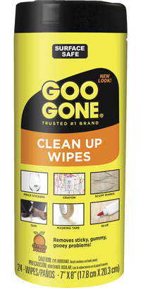 Disinfecting, Sanitizing Wipes, Item Number 1573286
