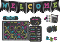Bulletin Board Sets and Kits, Item Number 1574073