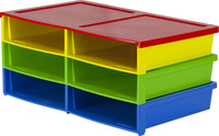 Desktop Trays and Desktop Sorters, Item Number 1574190