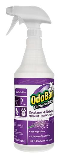Odor Control, Item Number 1574342