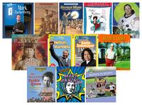 Book Sets, Box Sets, Book Box Sets Supplies, Item Number 1574582