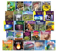 Book Sets, Box Sets, Book Box Sets Supplies, Item Number 1574621