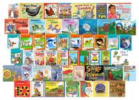 Book Sets, Box Sets, Book Box Sets Supplies, Item Number 1574652