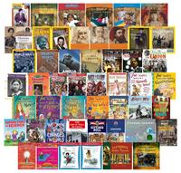 Book Sets, Box Sets, Book Box Sets Supplies, Item Number 1574799