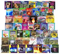 Book Sets, Box Sets, Book Box Sets Supplies, Item Number 1574802