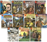 Book Sets, Box Sets, Book Box Sets Supplies, Item Number 1574806