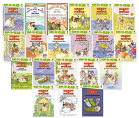 Book Sets, Box Sets, Book Box Sets Supplies, Item Number 1574808