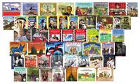 Book Sets, Box Sets, Book Box Sets Supplies, Item Number 1574841
