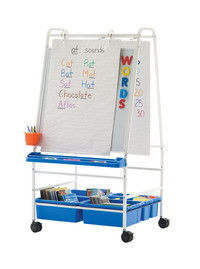 Literacy Easels Supplies, Item Number 1574881