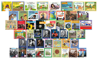Book Sets, Box Sets, Book Box Sets Supplies, Item Number 1575172
